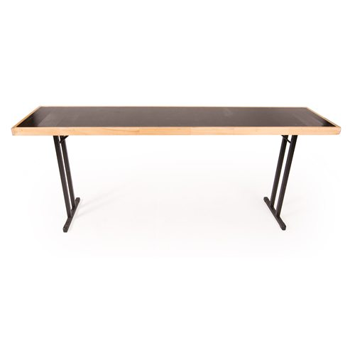 Narrow Table Folding Tables Direct