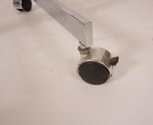 Full length mirror wheel