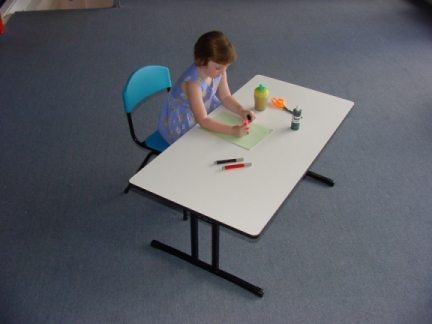 Child Height Function Table